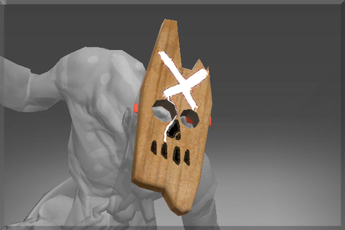 Inscribed Wooden Fetish Mask Prices