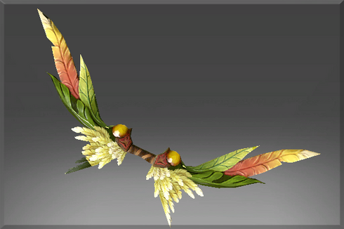 Buy & Sell Auspicious Featherfall Bow