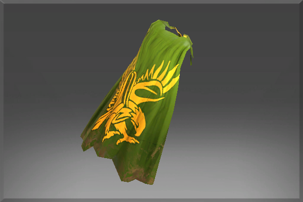 Inscribed Gilded Falcon Cloak Prices