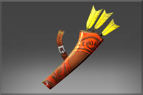 Inscribed Sparrowhawk Quiver Prices