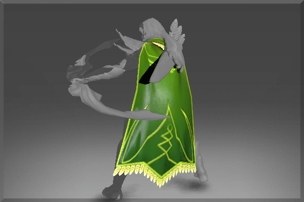 Buy & Sell Cape of the Wind Leaf
