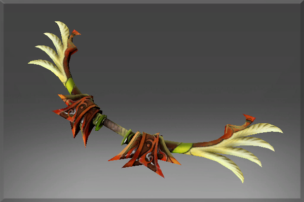 Inscribed Sparrowhawk Bow Prices