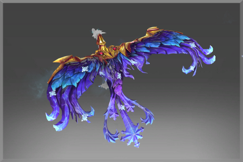 Buy & Sell Genuine Noble Wings of Frostheart