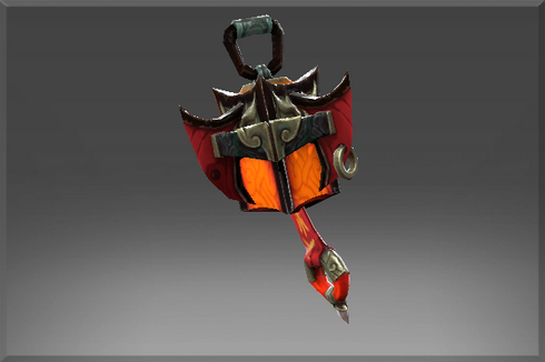 Buy & Sell Lantern of the Wailing Inferno