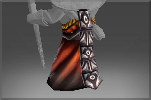 Heroic Robe of the Archivist Price