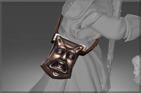 Inscribed Demonbag of the Archivist Prices