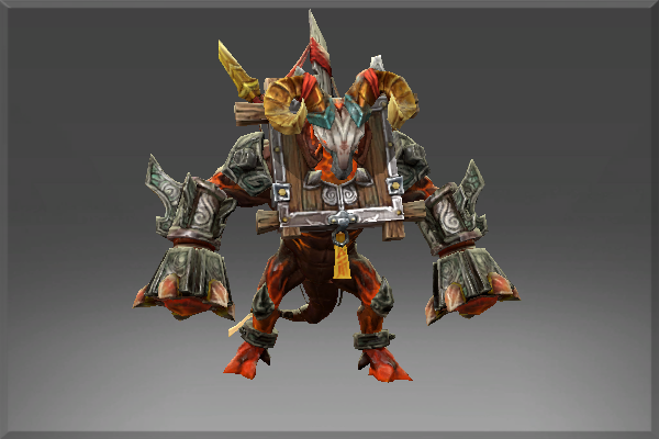 Buy & Sell Bronzemonster of the Wailing Inferno