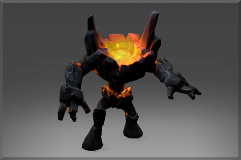 Buy & Sell Obsidian Golem