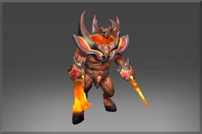 Demon of the Dark Curator