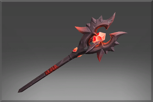 Staff of the Dark Curator Prices