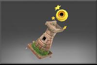 Auspicious Celestial Observatory