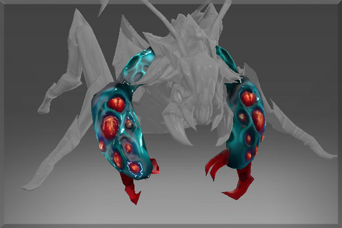 Buy & Sell Frozen Infesting Claws