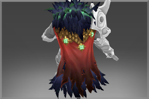 Buy & Sell Cloak of the Haunted Lord