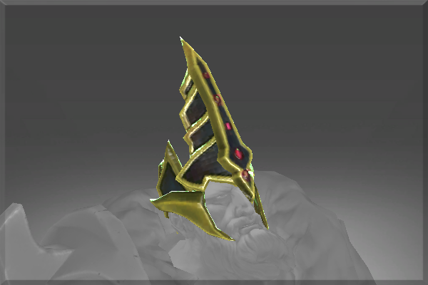 Inscribed Crown of the Dead Reborn Prices
