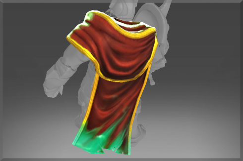 Buy & Sell Auspicious Cape of Eternal Reign
