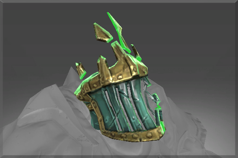Buy & Sell Helm of the Sundered King