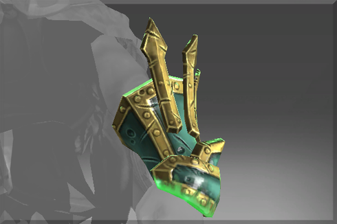 Buy & Sell Inscribed Gauntlets of the Sundered King