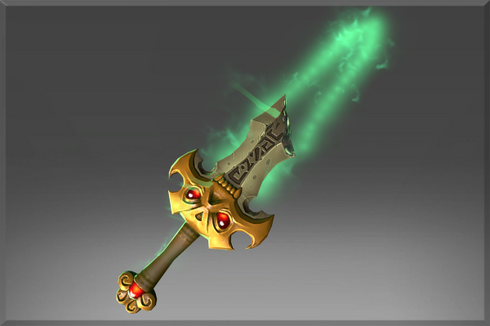 Buy & Sell Corrupted Relic Sword