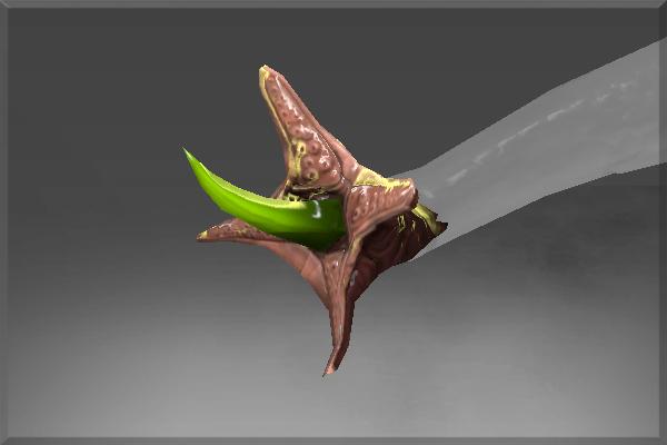 Buy & Sell Venomous Deathbringer Tail