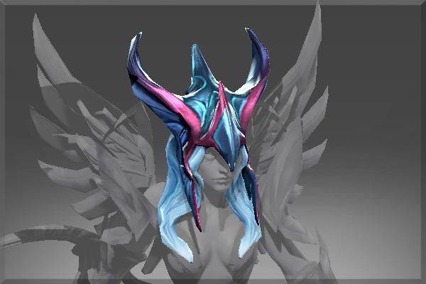 Buy & Sell Genuine Helm of the Fallen Princess
