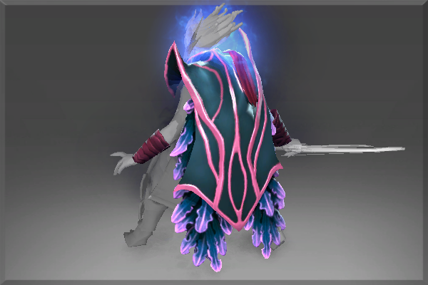 Buy & Sell Cape of the Banished Princess