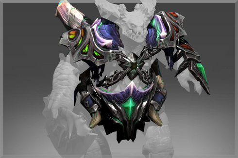 Buy & Sell Inscribed Armor of the Abyssal Scourge