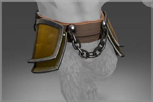 Belt of the Razorwyrm Price