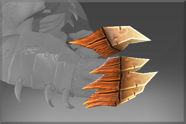 Frozen Redwood Claws Prices