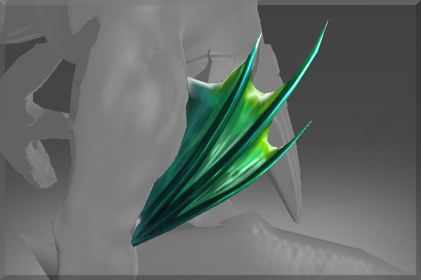 Arm Fins of the Deepweed Drowner Prices