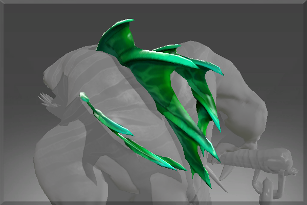 Back Fins of the Deepweed Drowner Prices