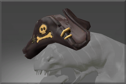 Buy & Sell Pirate Slayer's Tricorn