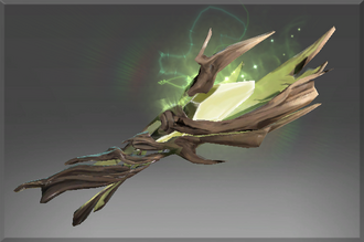 Inscribed Crystal Dryad Price - Buy & Sell