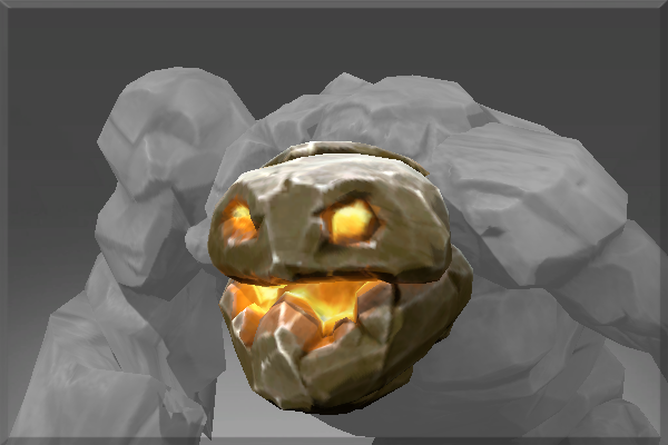 Buy & Sell Head of the Igneous Stone