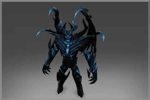 Buy & Sell Inscribed Marauder's Demon Form