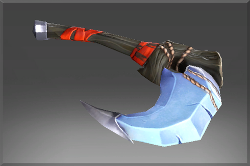 Heroic Arctic Hunter's Ice Axe Price