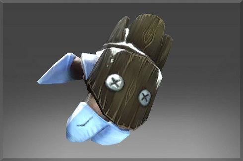 Buy & Sell Auspicious Arctic Hunter's Glove