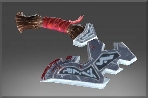 Buy & Sell Frozen Ancestor's Frozen Axe
