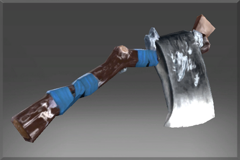 Frozen Bobusang's Axe Prices