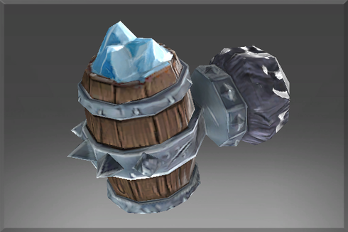 Heroic Frozen Stein of the Bar Brawler Prices