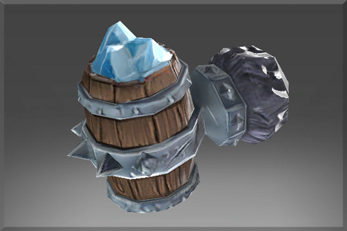 Inscribed Frozen Stein of the Bar Brawler Prices