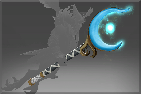 Buy & Sell Cursed Rune Forged Staff