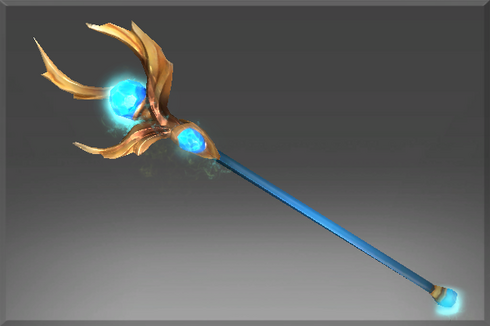 Buy & Sell Heroic Staff of Divine Ascension