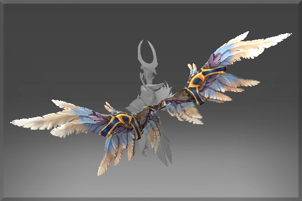 Buy & Sell Vengeancebound Wings