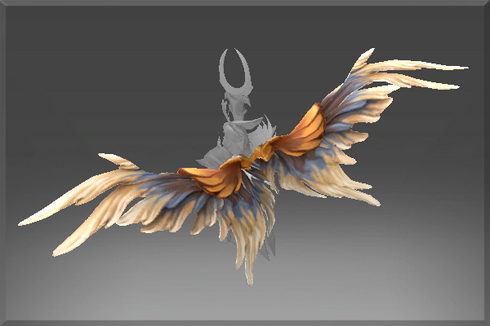 Heroic Wings of Divine Ascension Price