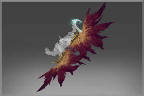 Infused Wings of the Manticore Prices
