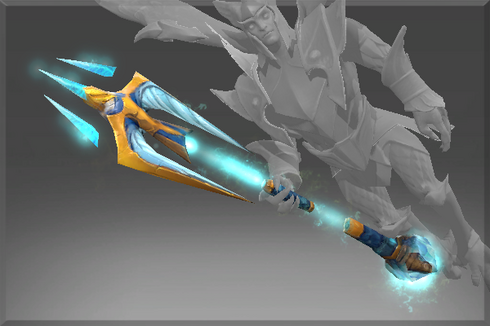 Buy & Sell Argent Spear