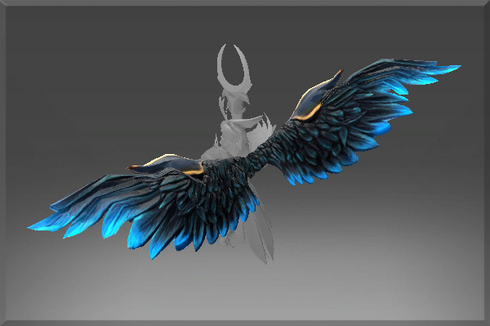 Buy & Sell Auspicious Cloud Forged Great Wings