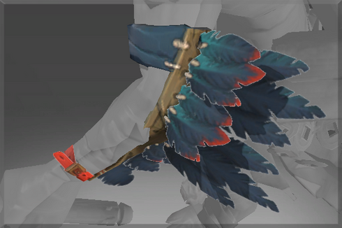 Inscribed True Crow's Wings Prices