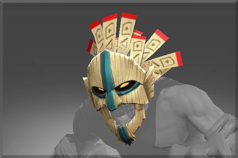 Cursed Visage of Eki Bukaw Price