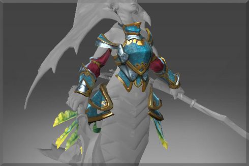 Heroic Breastplate of the Slithereen Knight Prices